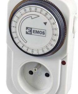 zásuvka spínací EMOS