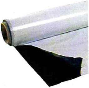 folie bíla 2x50 cm
