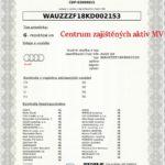 cardetect 369 AUDI Q8 50TDi QUATTRO S LINE