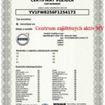 cardetect 368 VOLVO V60