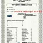 cardetect 444 FORD Mondeo