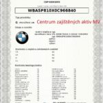 550 BMW 535 GRAN TURISMO XDIVE GT