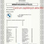 613 BMW X6 XDRIVE 40D X6